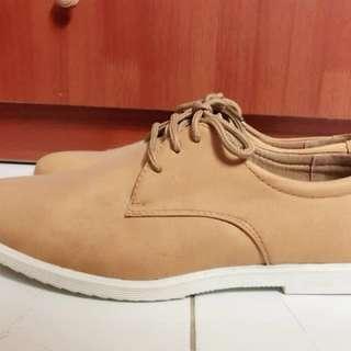 Albertini Shoe Italy (Brown)