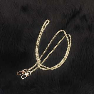 Gold Chained Sling