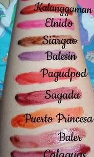 Forever organic lips&cheek tint
