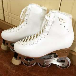 EDEA Off Ice Skates