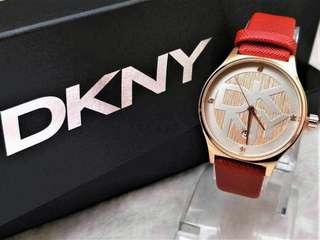 ❤ DKNY v box ❤