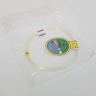 *BRAND NEW* Clear Nylon Fishing Line (30m) $2.00 / Illusion Cord (50m) $3.00