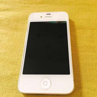 iPhone 4s 32GB ORI - Good condition for sale!