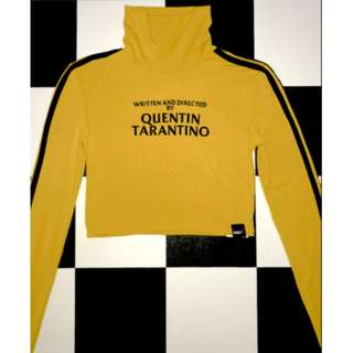 Quantin Turtle neck with long sleeve