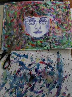 Harry Potter Paintings