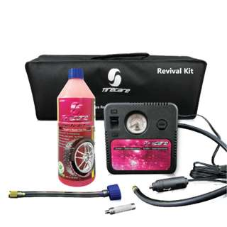 TireCare Revival Kit SINGLE (Passenger Car) (XCON0653)