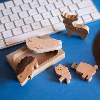 Animal USB
