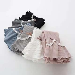 Little Girl Pants - 5R1