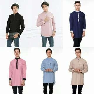 More then 6 design available Kurta Raya Baju Melayu punjabi