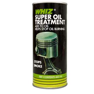 WHIZ SUPER OIL TREATMENT 443ML (XWAST020)