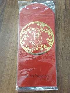 Red Packet/Ang Pao/ Angbao - Hush Puppies