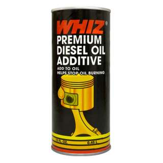 WHIZ Premium Diesel Oil Additive 443ML (XWAST021)