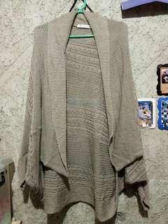 Knitted Cardigan(Women)