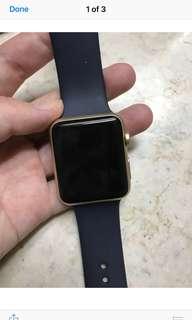 Apple watch 42mm series1