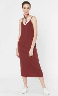 Calacara Slip Dress