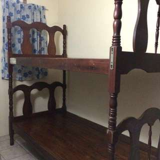 Nara Double Deck