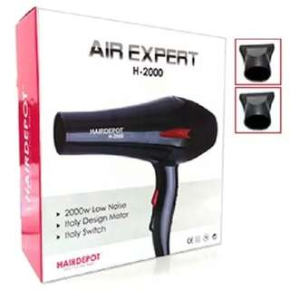 Professional Salon Hairdryer