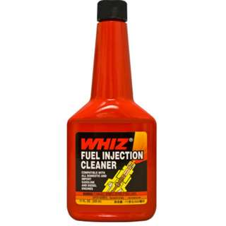 WHIZ FUEL INJECTION CLEANER 325ML (XWAST023)