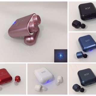 X3T 真•無線藍牙耳機