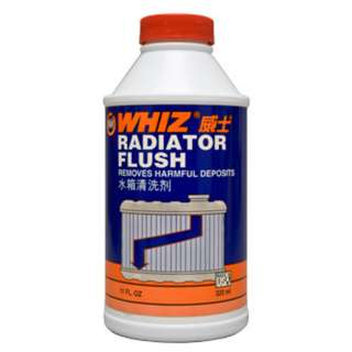 WHIZ RADIATOR FLUSH 325ML (XWAST026)