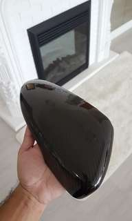 Volkswagen Carbon Fibre Side Mirror