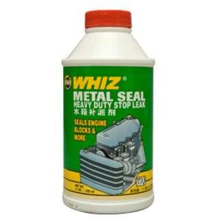 WHIZ METAL SEAL 325ML (XWAST027)