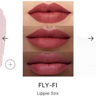 Colourpop Fly Fi Lippie Stix