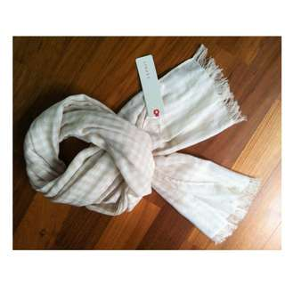 Esprit Natural Tone Shawl