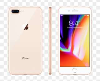 Iphone 8 Plus 64GB Bisa Kredit Tanpa Kartu Kredit Proses 3 Menit