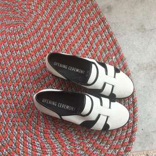 Opening ceremony shoes size 6 1\2