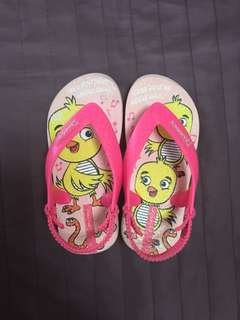 Girl's Ipanema Sandals