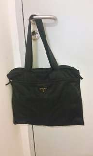 PRaDA Milano Tote Bag