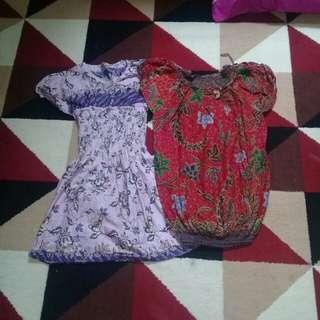Take ALL!.Baju batik