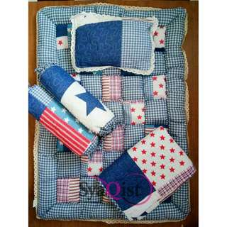 TOTO BABY SET 5IN1
