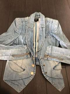 ONLY jeans jacket