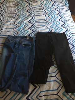 H&M Jeans Bundle