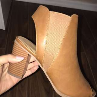 Call It Spring booties