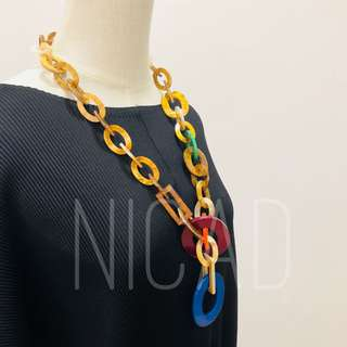 Vibranto Necklace