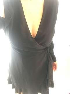 Pagani black dress - size 12