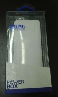 Powerbank 40000mah