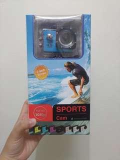 🚚 運動攝影機Sport cam