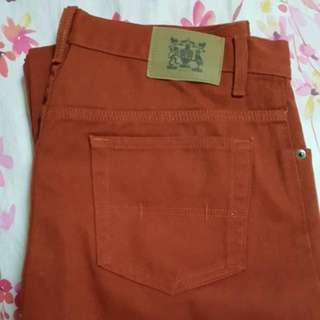 Jeans size 34