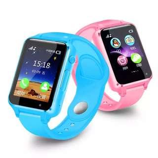 智能手环触摸屏手錶