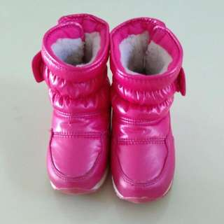 Winter Boots For Girl Toddlers