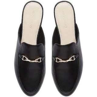 Witchery Shana Slipper Loafer Size 40 RRP $140