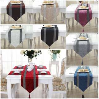 Free mail Table runner tablecloth place mat
