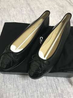 Chanel Classic Ballet Flat