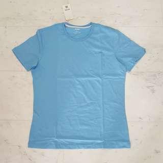 BNWT men's plain tshirt XXL