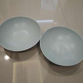 Mangkok / Mangkuk Sup / Mie Minimalis Sisa Ekspor