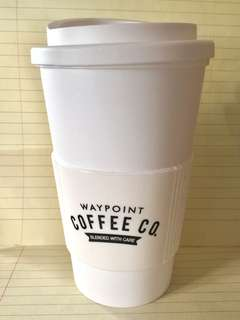 創意矽膠咖啡杯,英國製造,安全可靠,可入微波爐